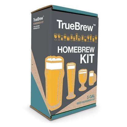 Picture of TrueBrew™ German Style Light Ingredient Kit
